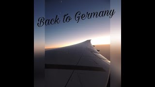 #49 Back to Germany
