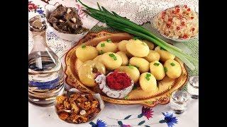 Еда, по которой скучают русские за границей