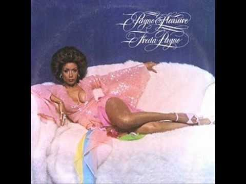 Freda Payne - A Song For You