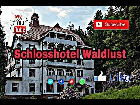 Schlosshotel Waldlust Mit Möbel