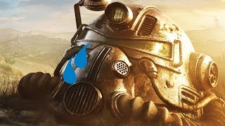 Bethesda is LOSING it With Fallout 76...