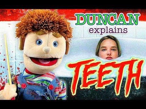 TEETH (2007) - explained by DUNCAN