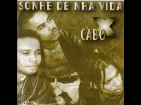 Cabo - X -  Nha Girl