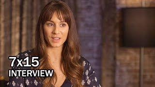 Pretty Little Liars 7x15 BTS Interview - Troian Bellisario's Directorial Debut thumbnail