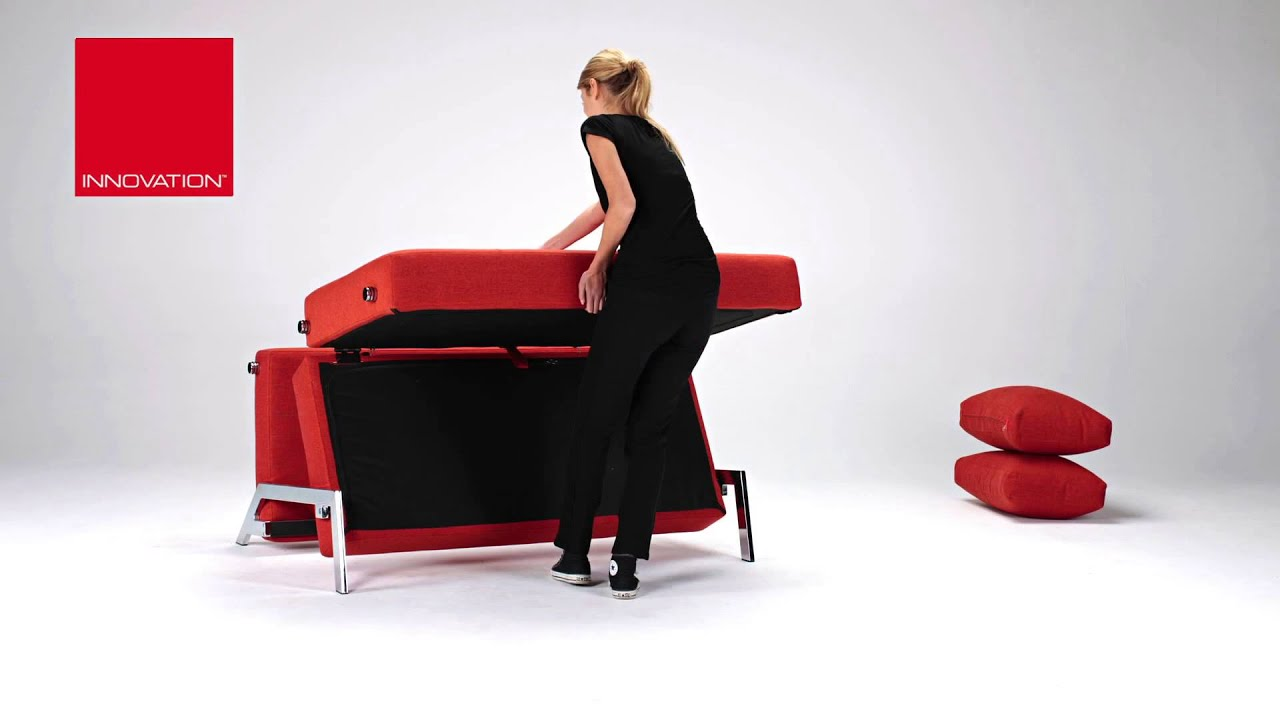 Per Weiss Sofa Bed Uk Innovation Cubed 140 Deluxe