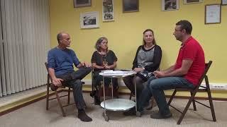 Испанская школа кинезиологии в гостях у Института кинезиологии
