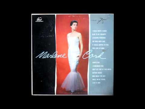 Marlene Cord - I