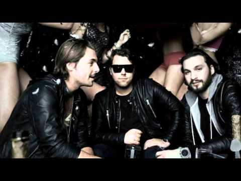 Swedish House Mafia & Knife Party - Antidote (Tommy Trash Remix) HQ