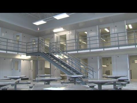 Effingham County Jail