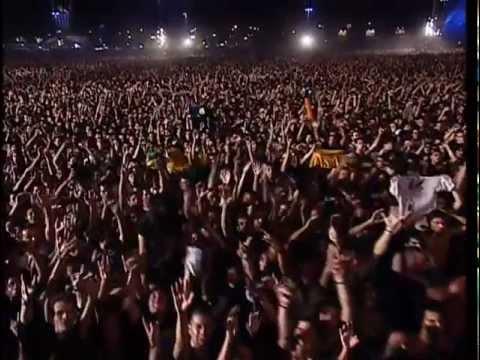 Iron Maiden - Fear Of The Dark (Rock In Rio) [HD]