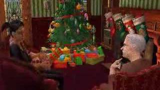 Sims Christmas