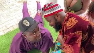 The Reunion ( Part 2 ) - Nedu Wazobia Fm - Alhaji Musa