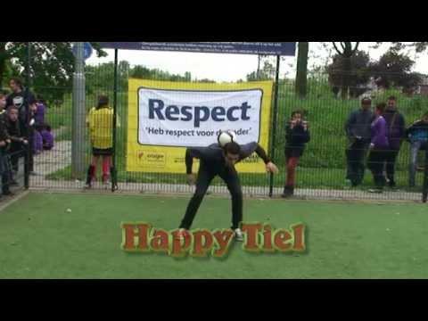 HAPPY TIEL (Pharrell Williams)