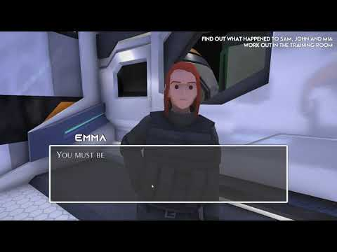 Checking out | A Day in Space | PC GAME thumbnail