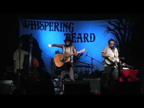 Langhorne Slim and The Law ~ In the Midnight ~ Whispering Beard Folk Festival 2012