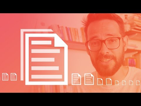 How to write winning design proposals with Ran Segall