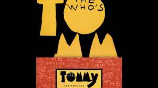 The Who -  Tommy - Overture