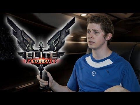 Elite Dangerous: Pad Hog |