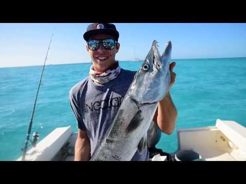 Fishing The Florida Keys || Satisfaction Charters
