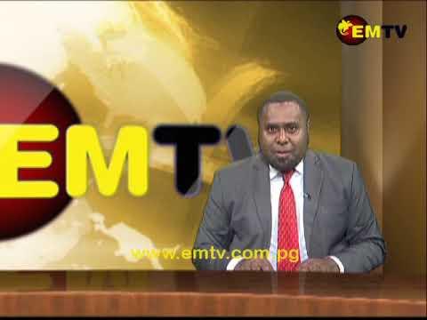 14 Jun | EMTV Nesenel Nius Long Tok Pisin