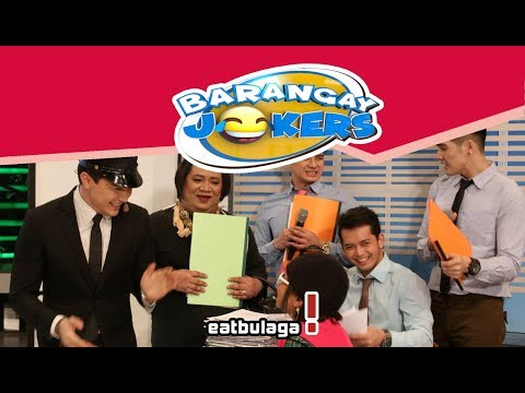 Barangay Jokers | February 28, 2018