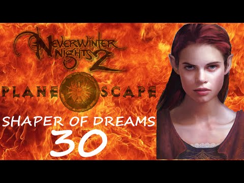 [30] Planescape: Shaper of Dreams - The Lawful Path (Bonus Episode)
