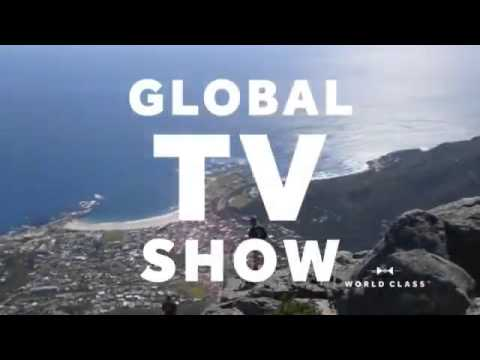 World Class Global TV Show 2015