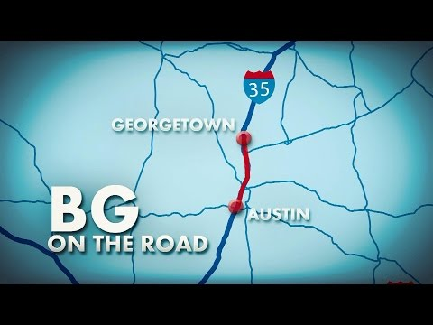 BG On The Road: The People, Jobs, Restaurants And More Of Georgetown, Texas