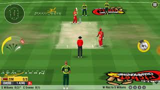 how to get fast wicket wcc 2