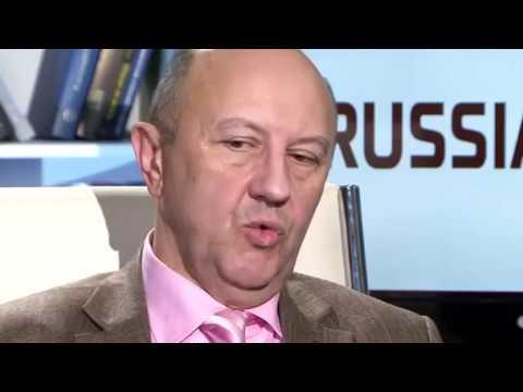 Андрей Фурсов - Россия в информационных войнах