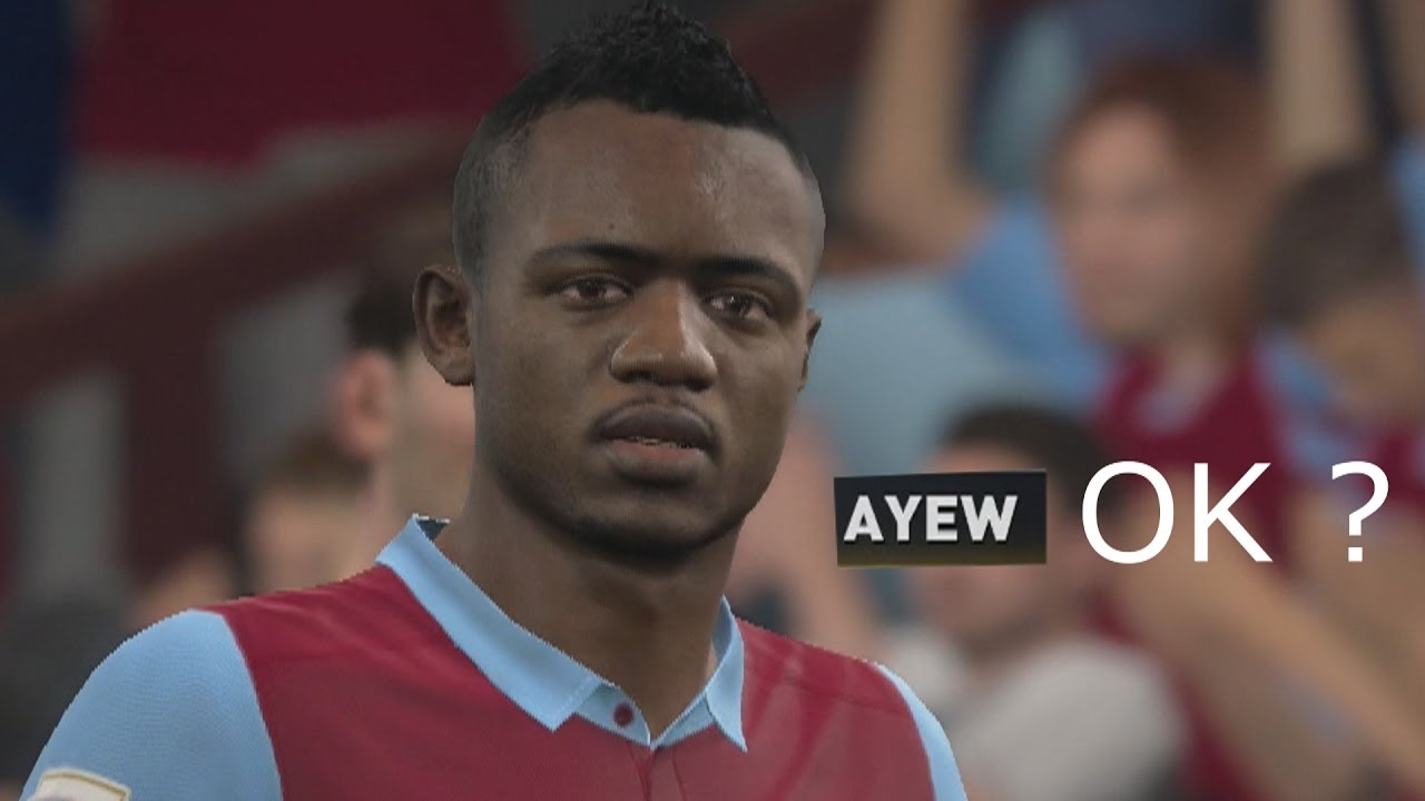gastar gasolina escapar  Fifa 17 The Journey : AYEW OK ? #18 - YouTube