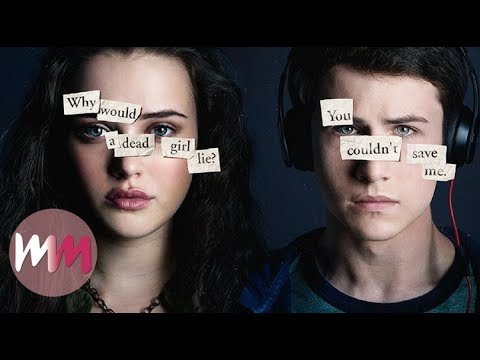 Thumbnail: Top 10 Things They NEED to Do in 13 Reasons Why Season 2