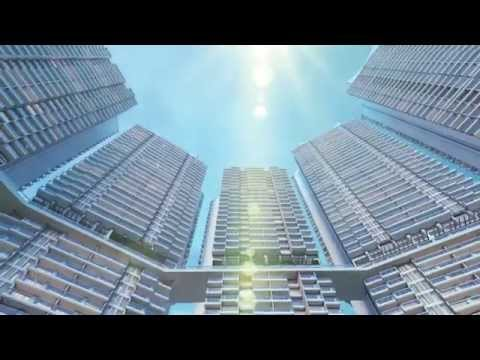 L&T Crescent Bay Parel | L&T Realty Parel | New Projects in Parel Mumbai