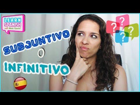 LIVE CLASS: Learn Spanish Subjunctive (Audio in Spanish)