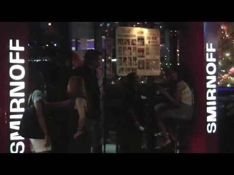 THAILAND : Bangkok-Nana Plaza in the Night 2010 part 1_2