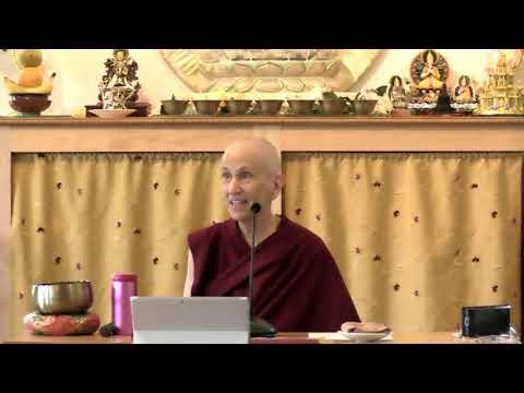01 Exploring Monastic Life: The Five Precepts 07-28-21
