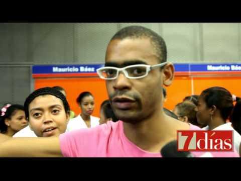 Testimonio de pasajero del Metro de Santo Domingo
