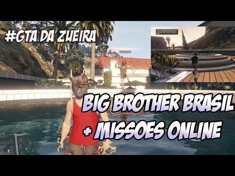 gta-v-online---big-brother-brasil-+-missões!-[#gta-da-zueira]