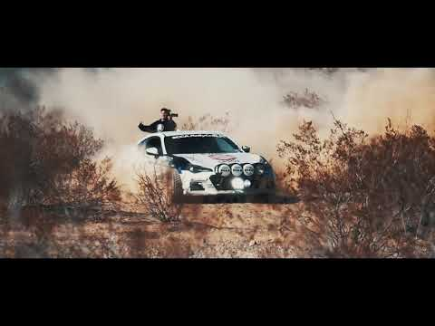 Rallycross Subaru Action