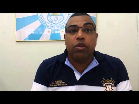 Presidente da Vila Isabel fala sobre atual situação da agremiação. Confira!