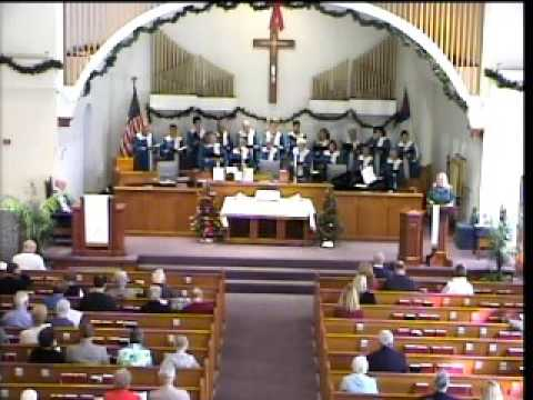Chapel-By-The-Sea Service 010817