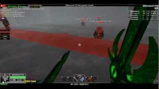Roblox -Creeper Kingdom Game w/ Rajaghoul211 *My Friend* (1/2)