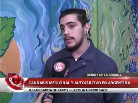 DEBATE SOBRE CANNABIS MEDICINAL Y AUTOCULTIVO EN ARGENTINA / HOGAR DE NIÑOS PAGARÁ 10 MIL DE GAS