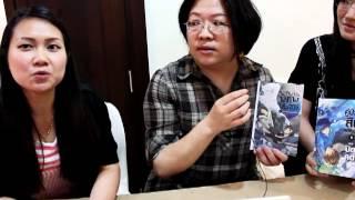 หู้เสวียน(Hu Xuan),หลีเสวียน(Li Xuan) in thailand2012 Thumbnail