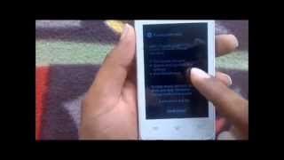 How to Hard Reset Sony Xperia E1 dual and Forgot Password Recovery, Factory Reset