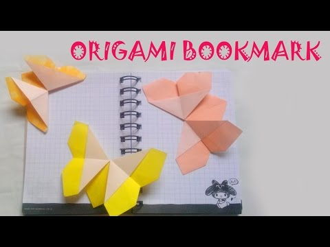 DIY Corner Bookmark | Minnie Mouse and Mickey Mouse Bookmark | Paper Crafting from YouTube · Duration:  3 minutes 33 seconds