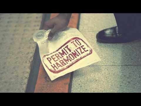 Permit to Harmonize: Lady Marmalade