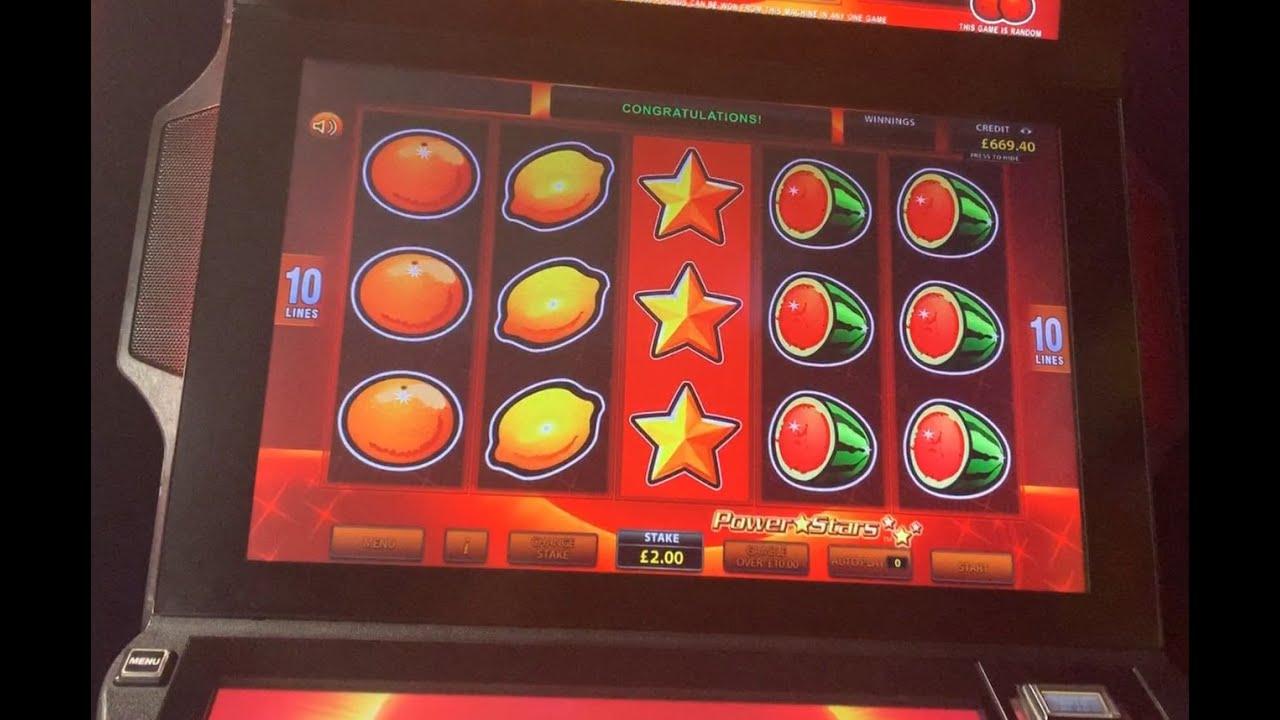 Slots Power