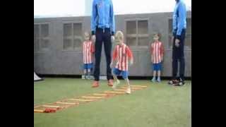 Футбол для детей от 2.5 лет . Киев. Клуб Football Kids