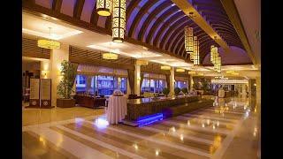 Diamond Beach Hotel Spa 5 Даймонд Бич отель энд Спа Сиде Турция обзор отеля